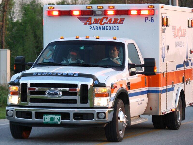 AmCare Ambulance