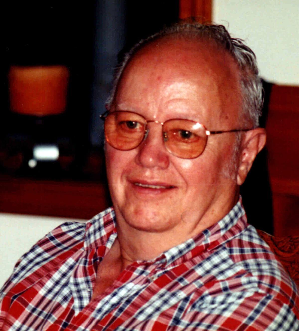 Roger W. Bushey