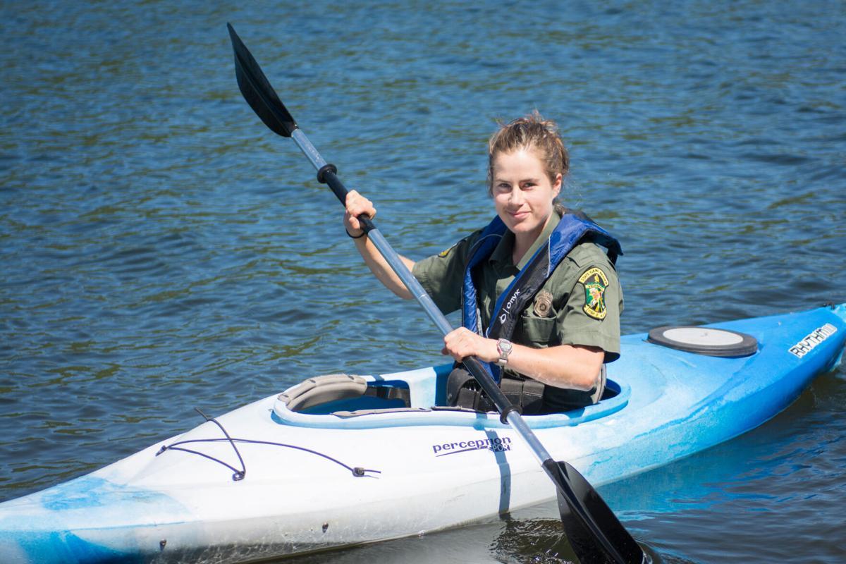 Vermont Fish & Wildlife Warden Service Pledges to Advance Women in Policing