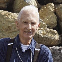 Robert Norman Mullen