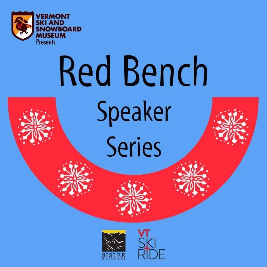 Red Bench Speaker Series