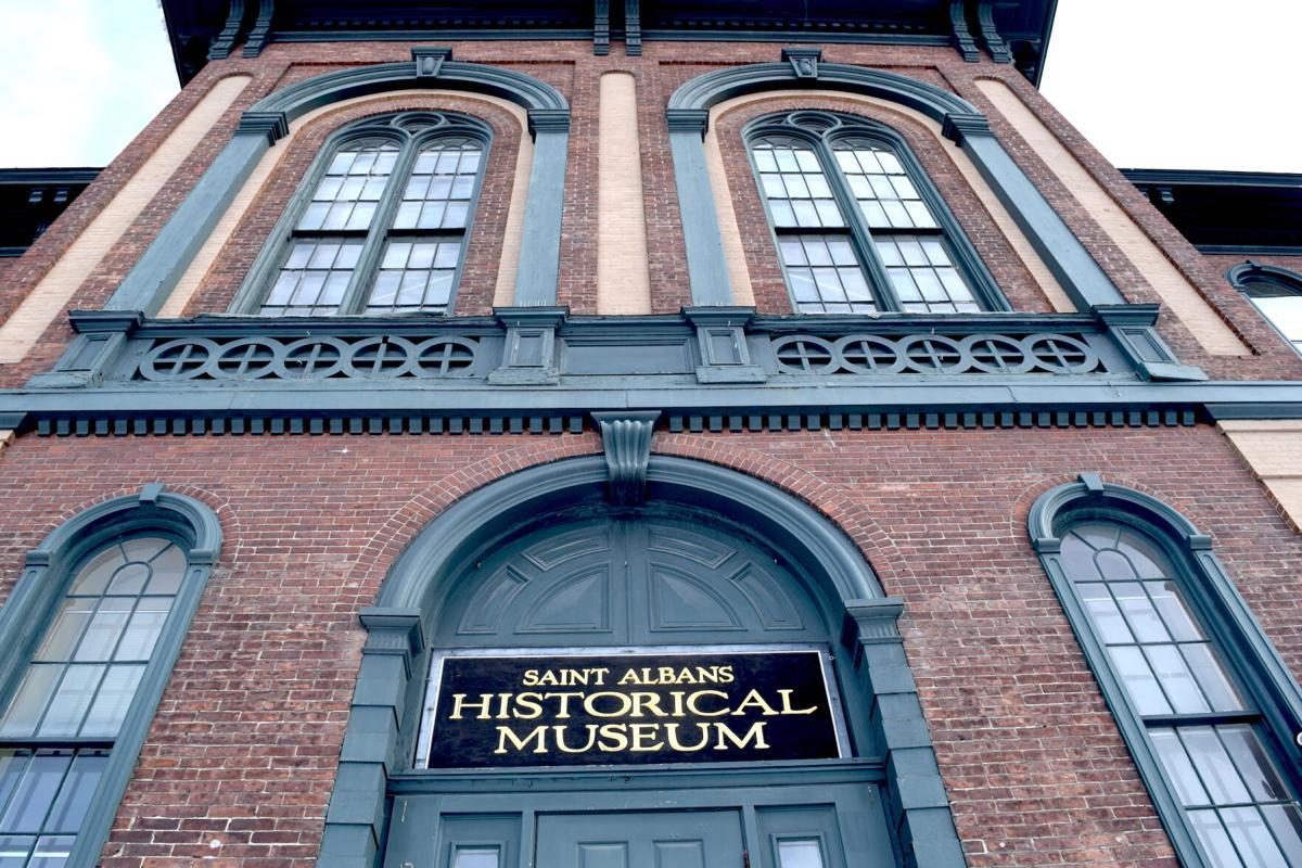 Saint Albans Museum