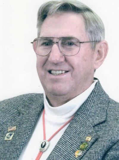 Donald G. Taylor