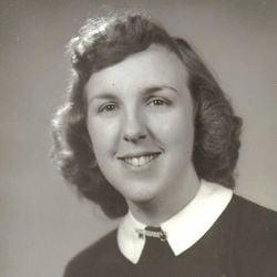 Elizabeth (Betty) Phelps Thibault