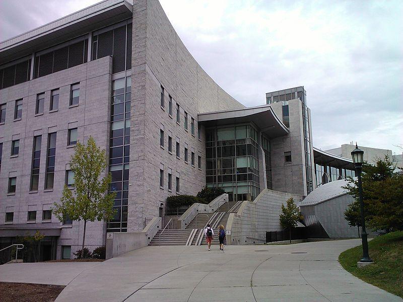 UVM Medical Center Main Campus, Burlington, Wikimedia