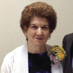Gloria A. Ferland
