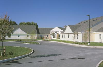 Franklin County Rehab Center