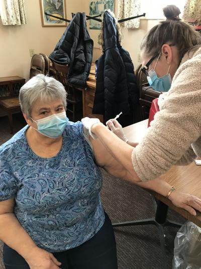 Beth-El Court Covid-19 Vaccines