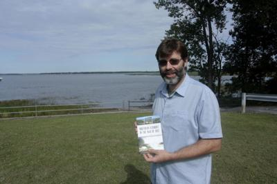 Barney publishes local War of 1812 history