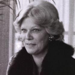 Josiane Marie Louise (Belli) Consejo