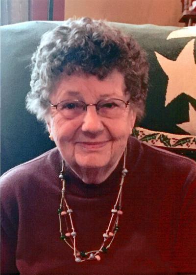 Patricia A. Desrochers