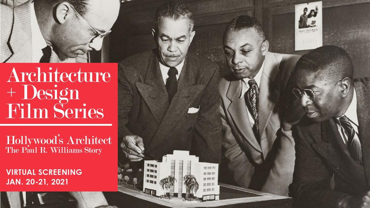 Architecture + Design Film Series