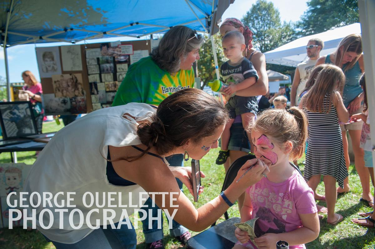 Enosburg Harvest Festival Photo Gallery