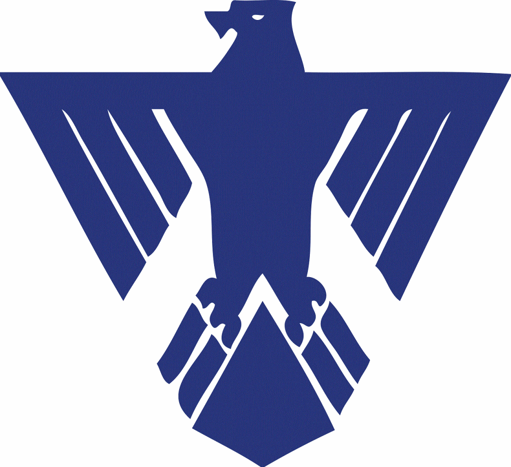 The Missisquoi Valley Union High School logo