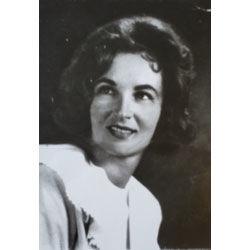 Gloria Barrett Rogers