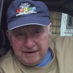 Norman Rohde Vester, Jr.