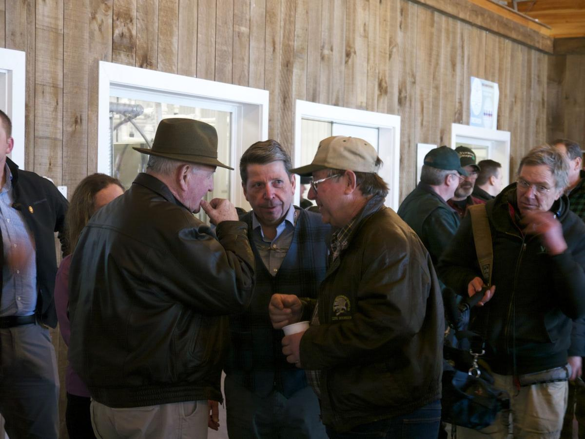 No support for supply management, says USDA Sec'y