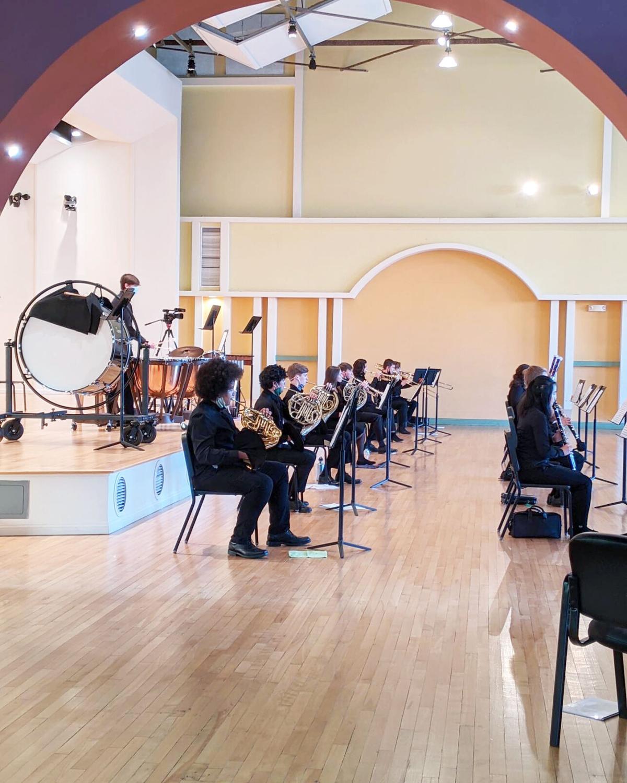 VYOA Virtual Concert Hall