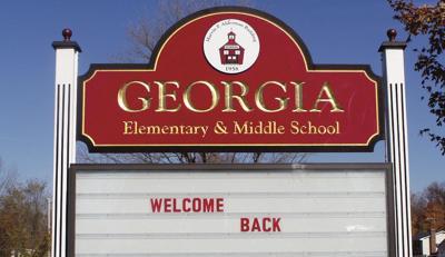 Georgia Elementary Middle School, 2007