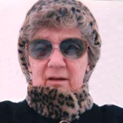 Celia Benoit
