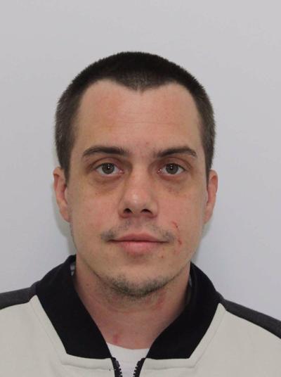 Kevin Daskalides, 31, of Swanton