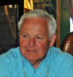 Donald Norman Richer