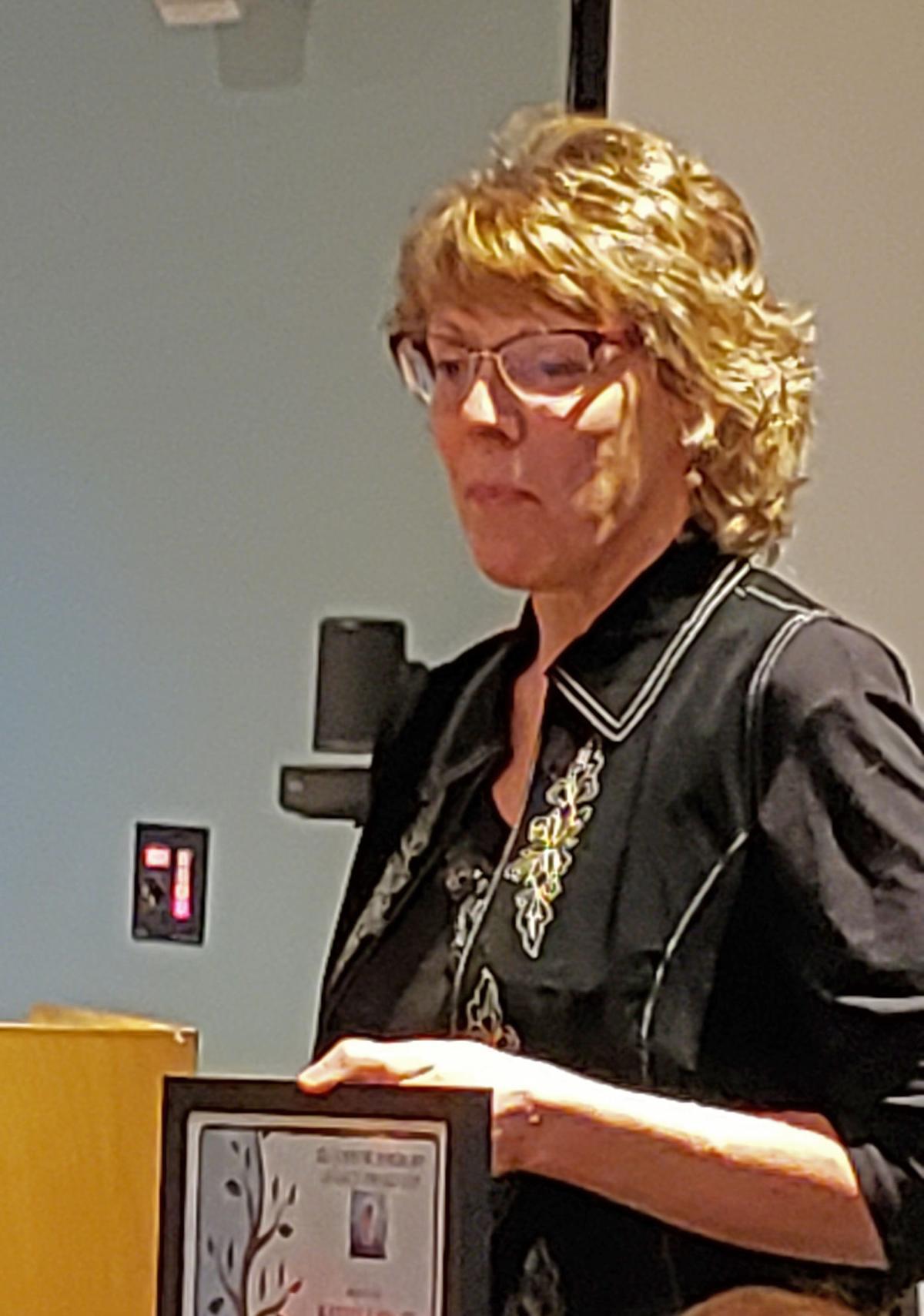 Kathy Lavoie