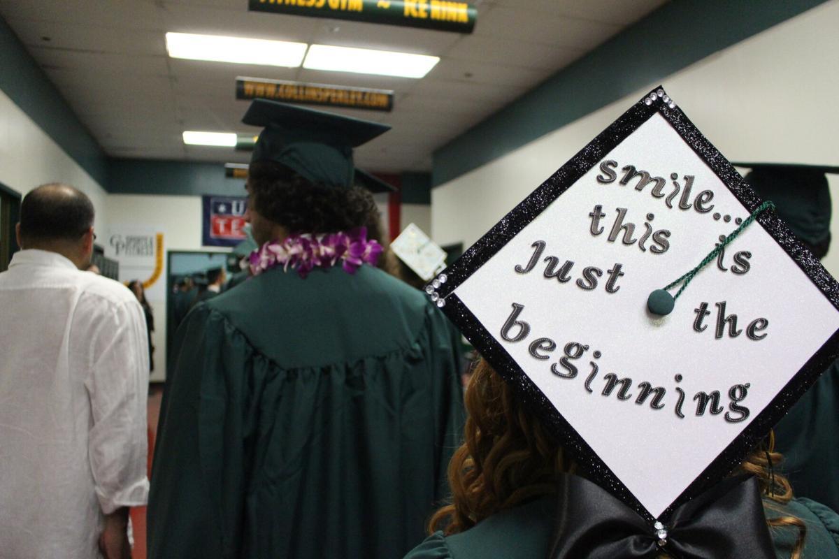BFA graduation 2015