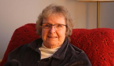 Kathleen Keenan: 30 years of service