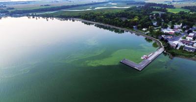 """EPA gives state """"provisional pass"""" on Lake Champlain"""