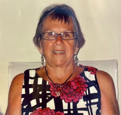 Betty A. Clark