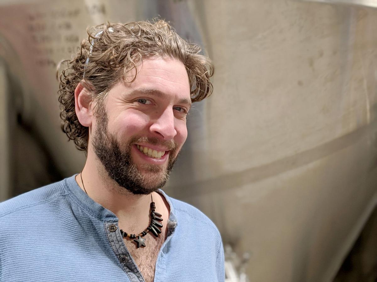 Ricky Klein