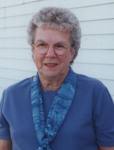 Barbara R. Kennison Jeffords