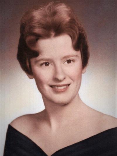 Nancy Marie Lahan Henry