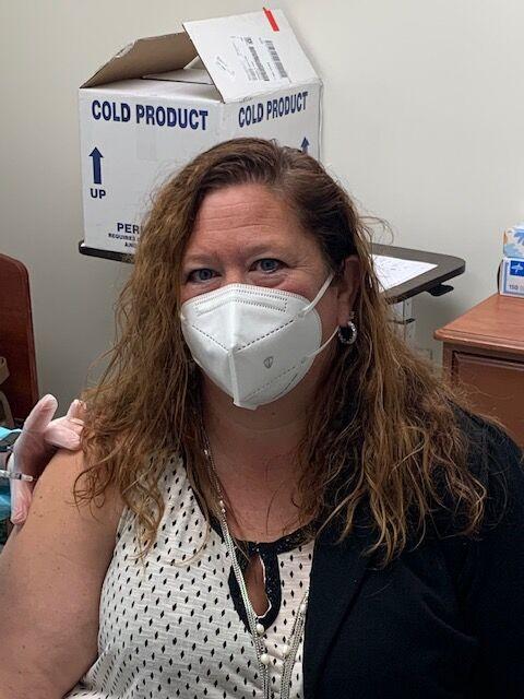 Franklin County Rehab Center COVID vaccine