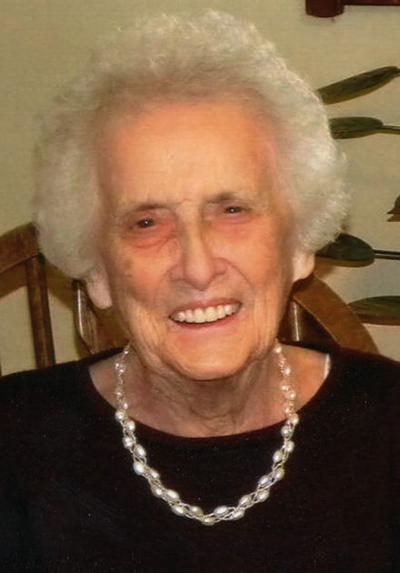 Wilma G. Forand