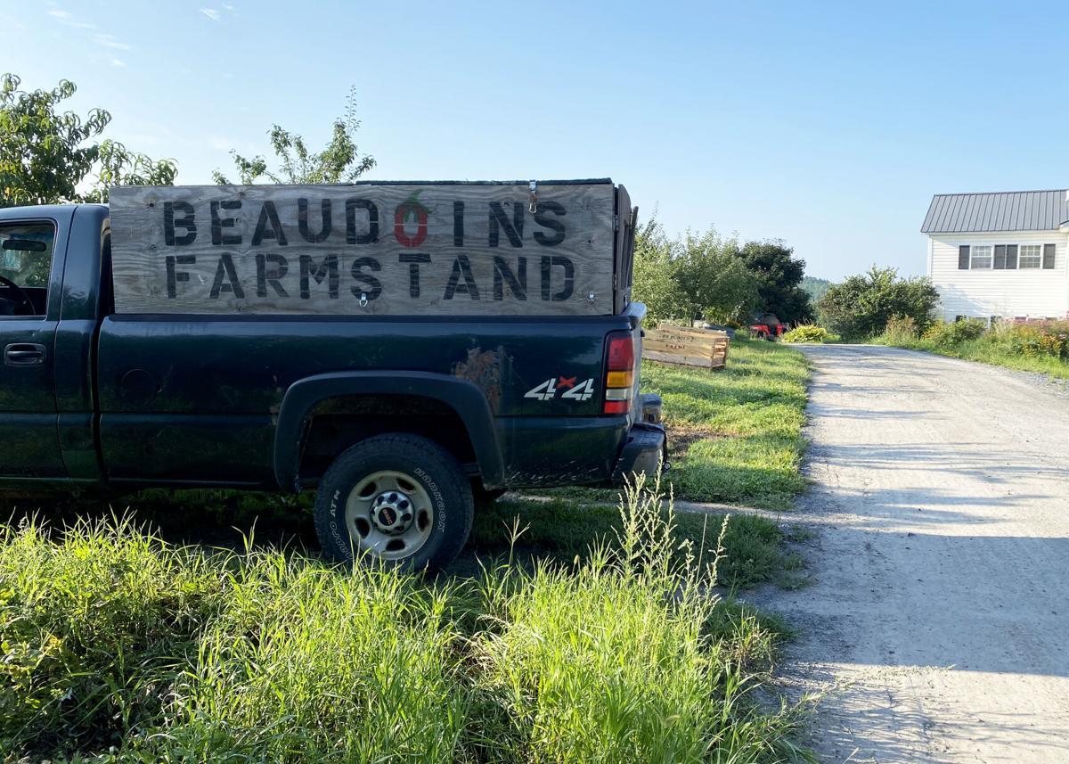 Beaudoin's Farmstand
