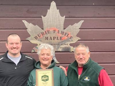 Dubie Family Maple