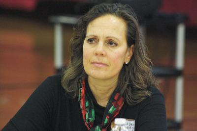 Lisa Hango