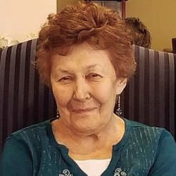 Janice Marion Carl