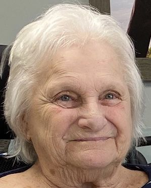 Theresa Louise Handy Gamache