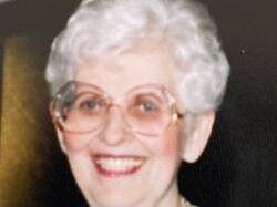 Eleanor Parker Luneau