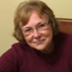 Linda White Strandberg