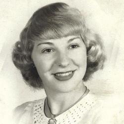 Geraldine Palmer