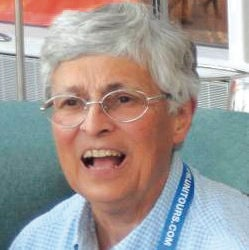 Frances Arlene Routhier
