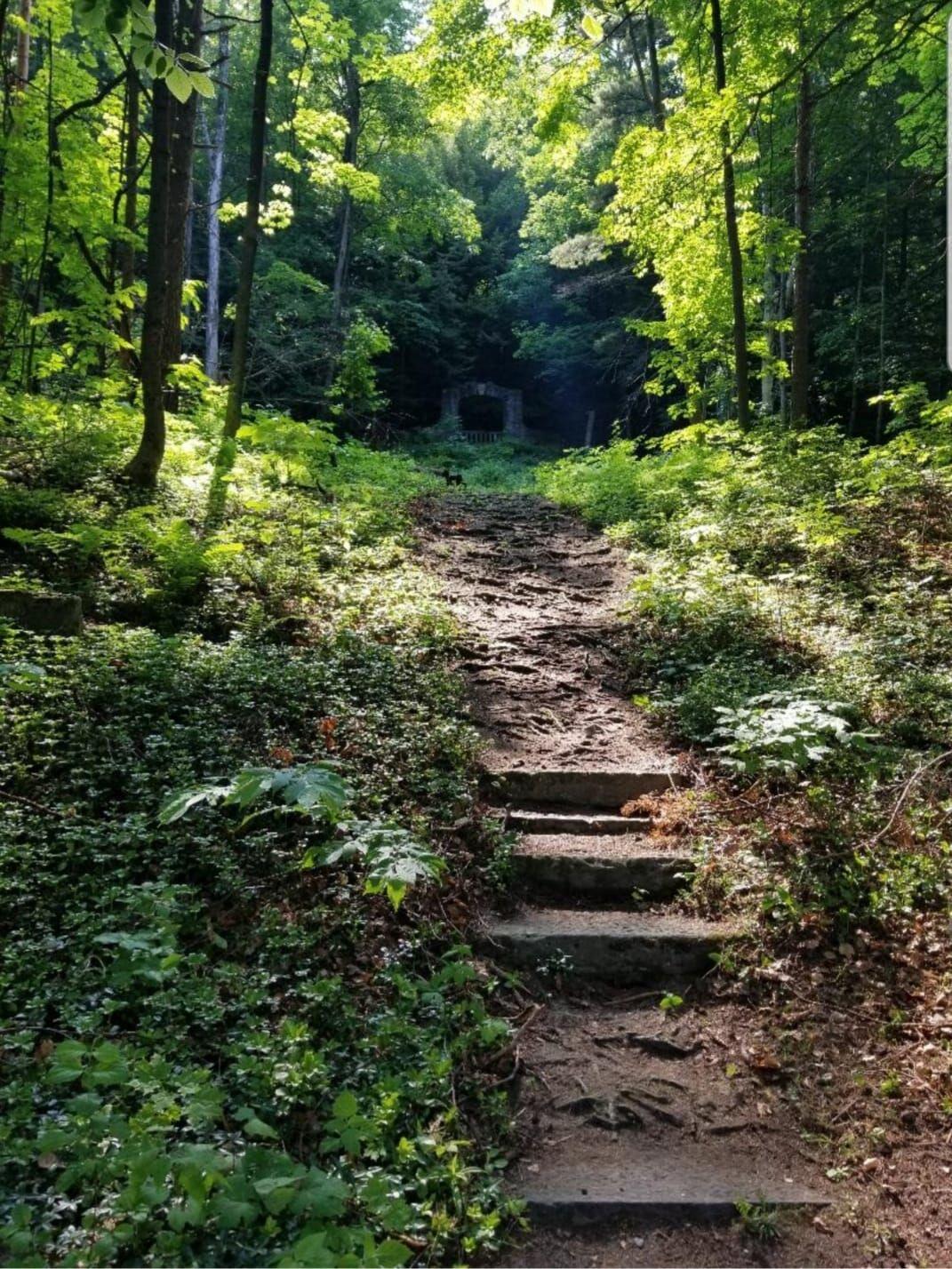 Seeing Vermont: Edward Everett Estate in Bennington
