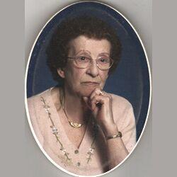Audria Rooney Bryce