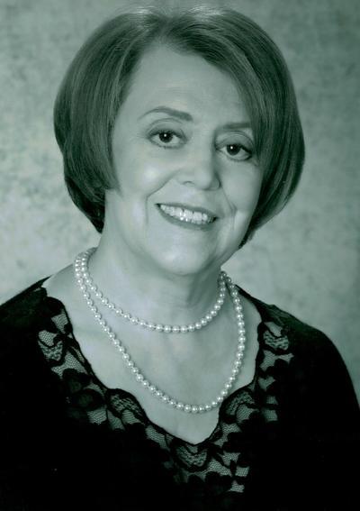 Ann Smith Gray