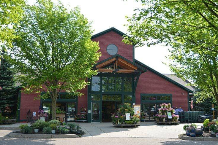 Gardener's Supply Williston
