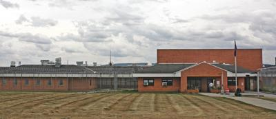 Northwest State Corrections Facility
